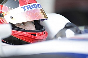"Auto GP Interview Raimondo: ""Auto GP the best mix of GP2 e F3"""