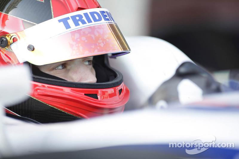 """Raimondo: """"Auto GP the best mix of GP2 e F3"""""""