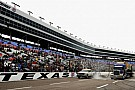 Texas race postponed until Monday