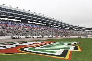 NASCAR Sprint Cup Commentary Bizarre race in Texas...so far