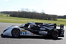 Strakka DOME S103 to make circuit debut at Paul Ricard