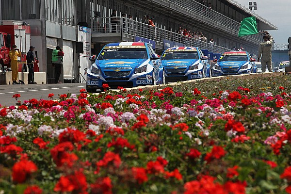 WTCC opening round preview
