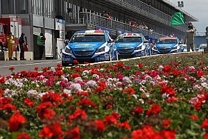 WTCC Preview WTCC opening round preview
