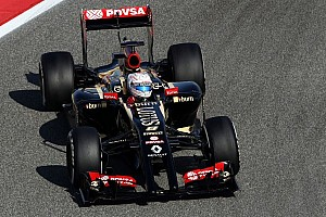Lotus: Cracking China