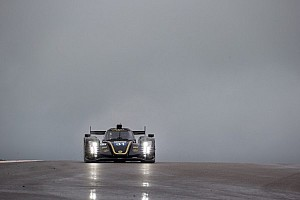 No Silverstone for Lotus LMP