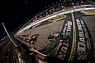 Is the future of Darlington Raceway in doubt?