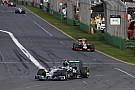 Mercedes car 'on par' with Newey's Red Bull - Costa