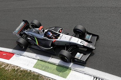 The Formula Renault 3.5 Series starts off in style at Monza