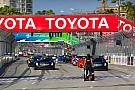 Aston Martin TRG teams do well in Long Beach