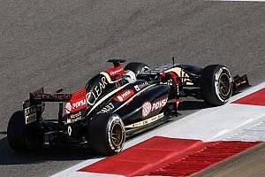 Ricciardo 'surprised' by Lotus' Renault struggle