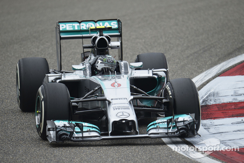 Lauda denies 80hp advantage for Mercedes