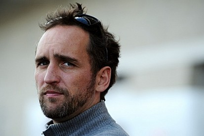 Franck Montagny to pilot Kurt Busch's car in Indy GP