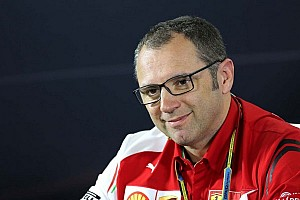 More changes at Ferrari after Domenicali exit
