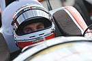 Team Penske Barber Motorsports Park race advance