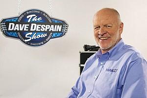 General Despain's back on TV: NASCAR, drag racing, monster trucks -- everything is fair game