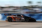 Conway takes points lead into next Lamborghini Super Trofeo round