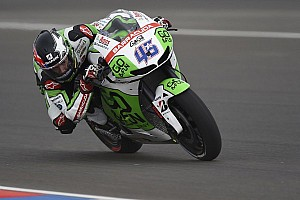 Scott satisfied with points scoring finish at Jerez