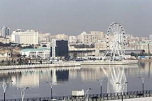 Formula 1 Rumor Azerbaijan could replace Russia on 2014 calendar - report