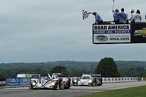 Vintage Road America prepares for SVRA vintage weekend