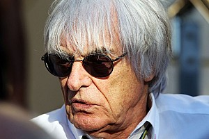 Formula 1 Breaking news Ecclestone: Azerbaijan will replace Korea on F1 calendar