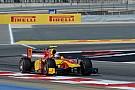 Racing Engineering home race at Barcelona