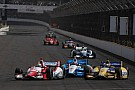 Justin Wilson shows strength in inaugural Grand Prix of Indianapolis