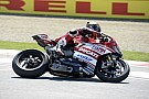 Double podium for Chaz Davies and the Ducati Superbike Team in today's Imola SBK races!