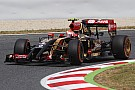 After the first points of the season Lotus is buoyed-up heading to Monaco