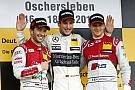 Maiden DTM victory for Christian Vietoris
