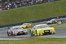 Audi captures DTM lead