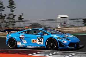 Paralyzed former 500cc great wins Asian GT season opener