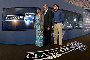 New inductees named for NASCAR Hall of Fame