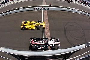 Indy 500 race day predictions