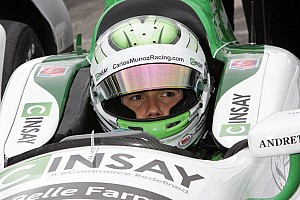 Indy 500 rookie recap: full-season competitors