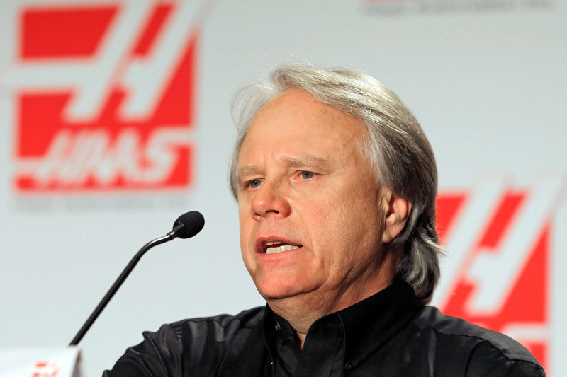Haas Formula is leaning towards Ferrari