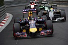 Webber-like luck 'can't go on' - Vettel