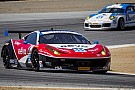 AIM Autosport and Cauley Ferrari ready for battle at Belle Isle