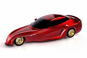 Automotive Breaking news Seeing is believing? The DeltaWing four-seater road car