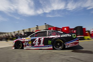 Kurt Busch looking forward to Dover