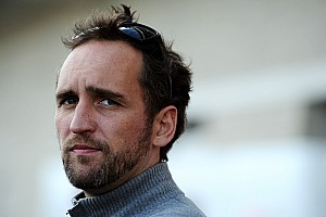 Andretti Formula E announces team's first FIA Formula E driver