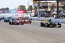 Sato headlines the Auto GP pack in Monza