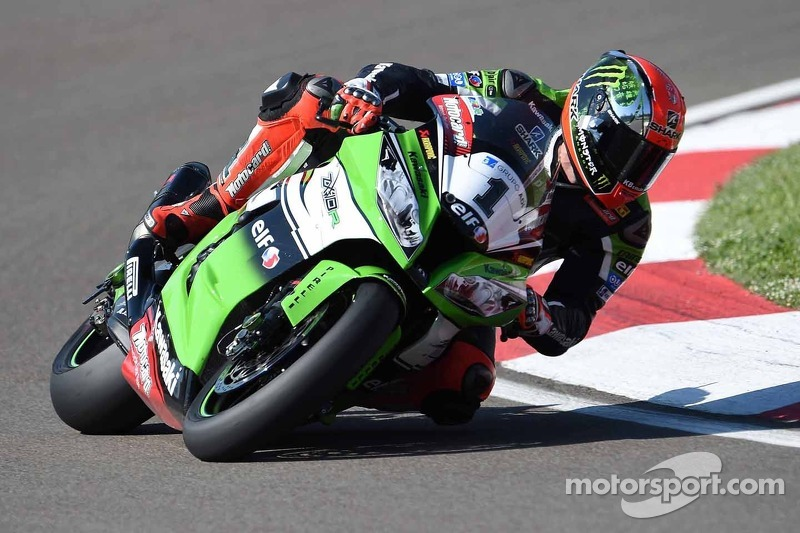 World Superbike ready for Sepang debut
