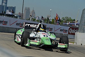 IndyCar Preview Bourdais ready for challenge of Texas Motor Speedway