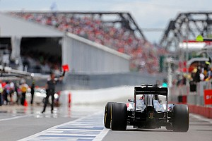 Sauber's Gutiérrez will start the Canadian GP from the pit lane