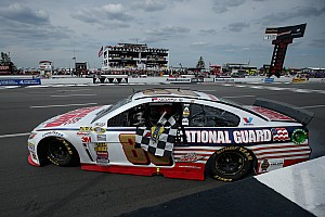 Was Sunday's Pocono race a harbinger of the NASCAR Chase?