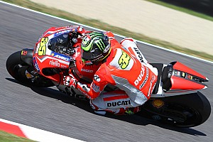 Ducati Team back on track for Catalan GP at Montmelò