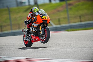 MotoGP Practice report Espargaro leads the way on first day of practice in Catalunya
