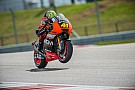 Espargaro leads the way on first day of practice in Catalunya