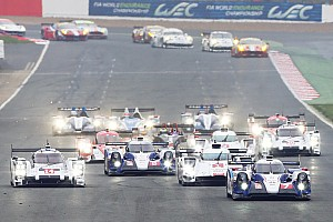 WEC Breaking news Winter calendar concept progressing