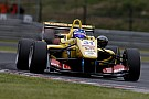 Ardennes rollercoaster the next venue for the Formula 3 young-guns